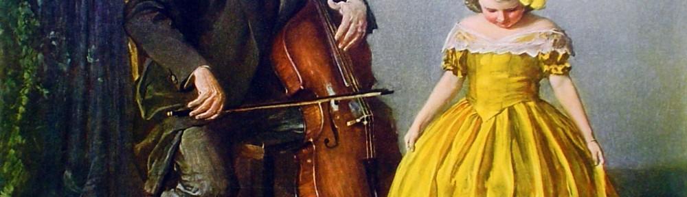 Her First Recital by John Adams