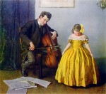 Her First Recital by John Adams