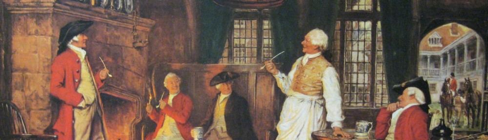 The Landlord's Story by Frank Moss Bennett