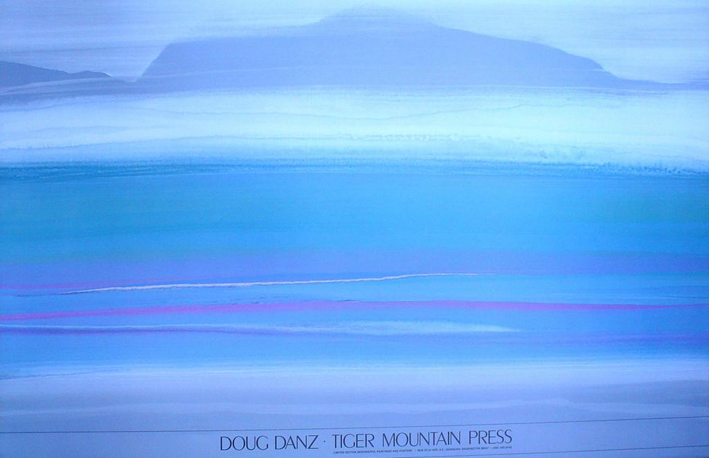 In A Mist by Doug Danz