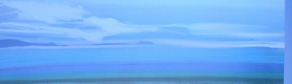 Warm Wind by Doug Danz