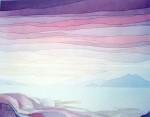 Howe Sound by Deryk Houston