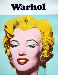 Marilyn Monroe by Andy Warhol - poster