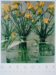 Crystal Visions by Rogier Gregoire - collectable collotype fine art photographic poster print