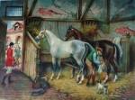 Favorites by Richard Newton, Jr. - collectible collotype fine art print