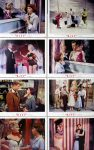 """KerrisdaleGallery.com - Stock ID#MPLCx8LIL52ph - """"Lili"""" (1952, MGM, USA, NSS#52/437)- Original Vintage Movie Poster Lobby Cards, Set of 8 - feature view - Romantic musical starring Leslie Caron, Zsa Zsa Gabor, Mel Ferrer. Directed by Charles Walters."""